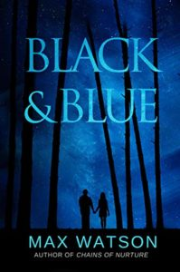 Black & Blue by Max Watson
