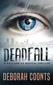 Deadfall by Deborah Coonts