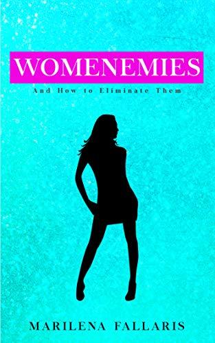 Womenemies by Marilena Fallaris