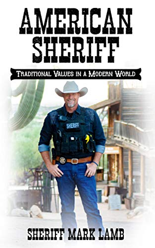 American Sheriff by Mark Lamb