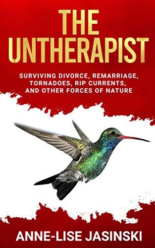 The Untherapist by Anne-Lise Jasinski