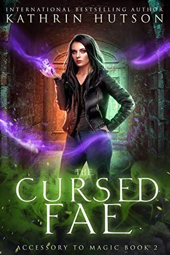 The Cursed Fae by Kathrin Hutson