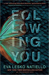 Following You by Eva Lesko Natiello