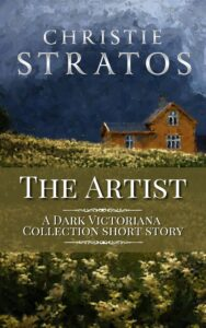 The Artist by Christie Stratos