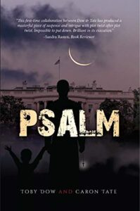 Psalm by Toby Dow and Caron Tate