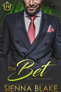 The Bet by Sienna Blake
