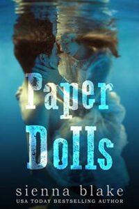 Paper Dolls by Sienna Blake