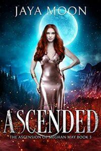 Ascended by Jaya Moon