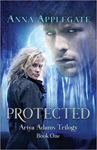 Protected by Anna Applegate
